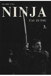 Ninja - Régikönyvek