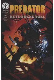 Predator 1998/3. szám - Régikönyvek