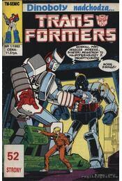 Transformer 1992/1 - Régikönyvek