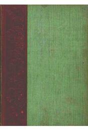 A magyar irodalom története 1900-ig I-II. kötet - Régikönyvek