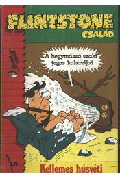 Flintstone család 5. - Régikönyvek