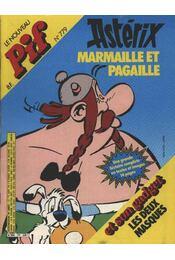 Pif 779 - Régikönyvek