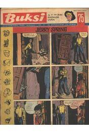 Buksi 75. 1959. május - Régikönyvek