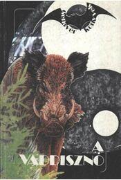 A vaddisznó - Régikönyvek