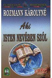 Aki Isten nevében szól - Régikönyvek