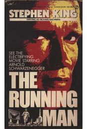 The Running Man - Régikönyvek