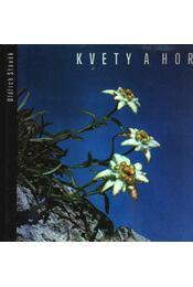 Kvety a hory - Régikönyvek