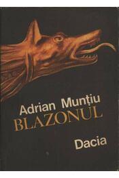 Blazonul - Régikönyvek