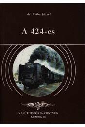 A 424-es - Régikönyvek