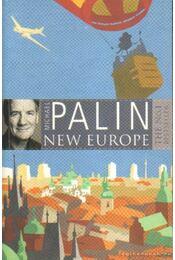 New Europe - Régikönyvek