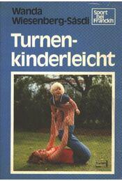 Turnen-kinderleicht - Régikönyvek