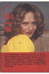 Éva évkönyv '86 - Régikönyvek