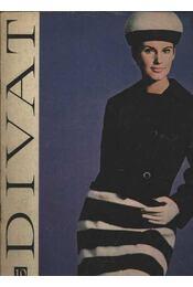 Divat 1966/10 - Régikönyvek