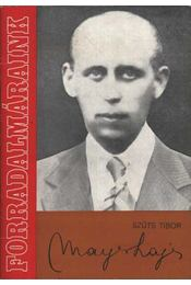 Mayer Lajos életrajza - Régikönyvek