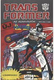 Transformer 1991/2. 2. szám - Régikönyvek