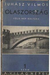 Olaszország - Régikönyvek