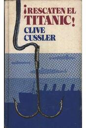 Rescaten el Titanic - Régikönyvek