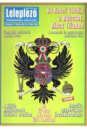 Leleplező 2001. III/2. - Régikönyvek