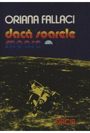 Dacá Soarele Moare - Régikönyvek