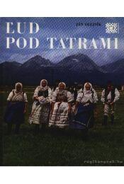 L'ud pod Tatrami - Régikönyvek
