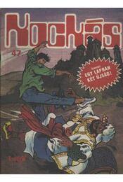 Kockás 47. - Régikönyvek