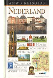 Nederland - Régikönyvek