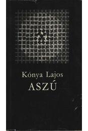 Aszú - Régikönyvek