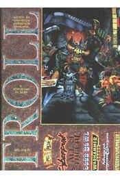 Troll II. évfolyam 10. szám - Régikönyvek