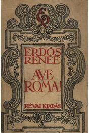Ave Roma! - Régikönyvek