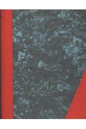Repülés ejtőernyőzés 1982-83. évfolyamok - Régikönyvek