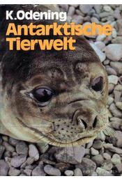 Antarktische Tierwelt (Antarktiszi vadvilág) - Régikönyvek