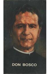 Don Bosco - Régikönyvek