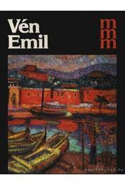 Vén Emil - Régikönyvek
