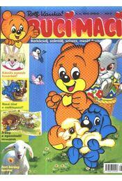 Buci Maci 2004. április 4. szám - Régikönyvek