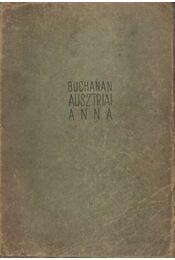 Ausztriai Anna - Régikönyvek