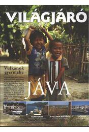 Világjáró 2004/7. július - Régikönyvek