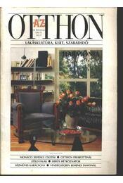 Otthon 1995/11. VII. évfolyam - Régikönyvek