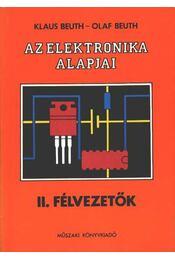 Az elektronika alapjai - Régikönyvek