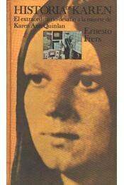 Historia de Karen - Régikönyvek