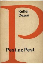 Pest, az Pest - Régikönyvek