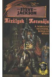 Királyok Koronája - Régikönyvek