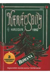 Henrik karácsonya; Joni csodát tesz; Varázslatos ajándék - 1992. Romana Karácsony - Régikönyvek