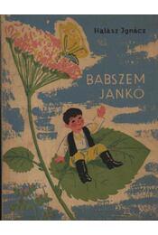 Babszem Jankó - Régikönyvek