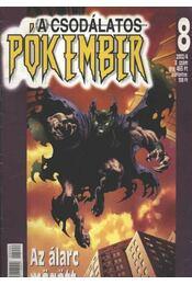A Csodálatos Pókember 2002/4. 8. szám - Régikönyvek