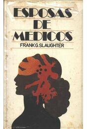 Esposas de medicos - Régikönyvek