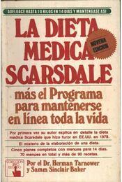 La dieta medica scarsdale - Régikönyvek