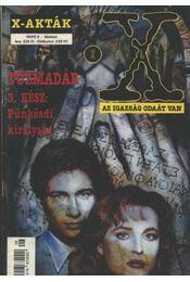 X-akták 1997/3 június - Régikönyvek
