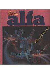 Alfa 1980. április - Régikönyvek