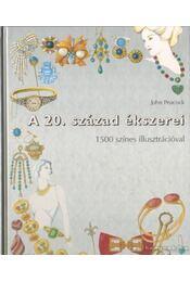 A 20. század ékszerei - Régikönyvek