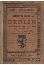 Berlin - Régikönyvek